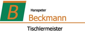 Hanspeter Beckmann